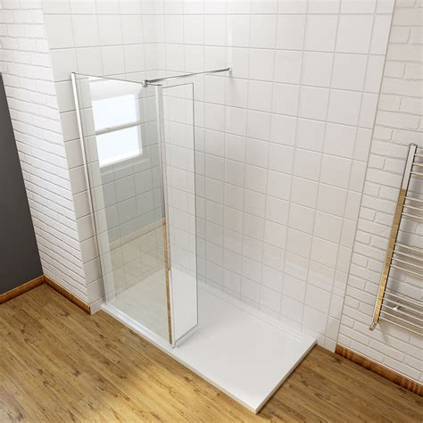B And Q Walk In Showers by Walk In Shower Enclosure And Tray Waste Flipper Return
