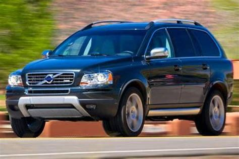 how cars engines work 2012 volvo xc90 instrument cluster 2012 volvo xc90 gas tank size specs view manufacturer details