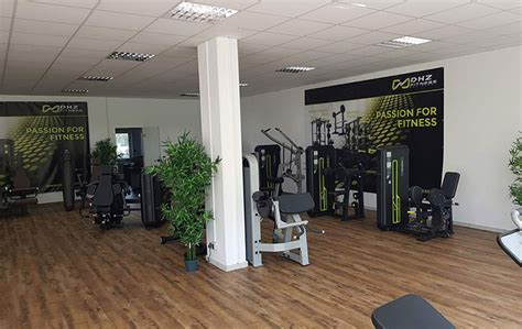 Fitness Showrooms Stamford Ct 5 by Vertrieb Dhz Fitness
