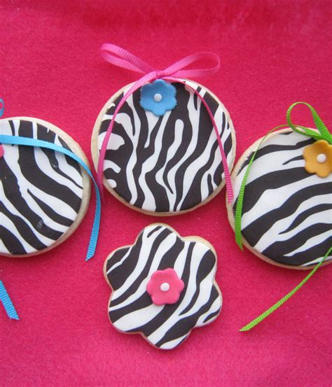 zebra pattern template for cakes pattern cake decorating photos