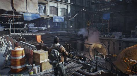 Topi Trucker Tom Clancy S The Division Origins 2 Warna ubisoft getting help from ubisoft reflections for