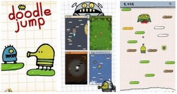 doodle jump for symbian doodle jump redusers