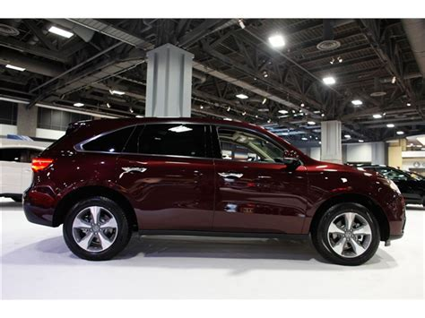2015 Acura Mdx Reliability by 2015 Acura Mdx Pictures 2015 Acura Mdx 131 U S News