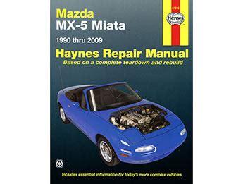 online auto repair manual 2008 mazda mx 5 interior lighting haynes repair manual mazda mx5 mk1 2 2 5 mk3 3 5 3 75
