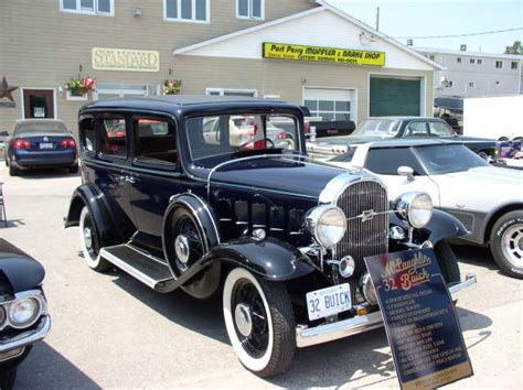 Port Perry Car by Port Perry Car Show