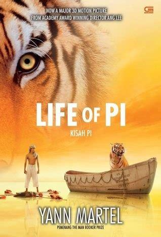 Novel Of Pi Kisah Pi Yann Martel hijau balonku of pi kisah pi yann martel