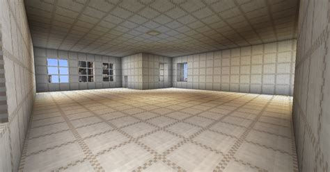 empty house large empty house minecraft project