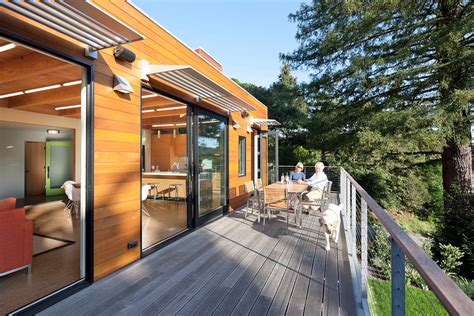 awnings for decks Deck Contemporary with awnings cable railing cedar   beeyoutifullife.com