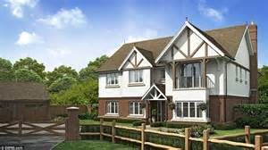 Build Homes Online by Is Heath Wood Development In West Sussex Britain S Most