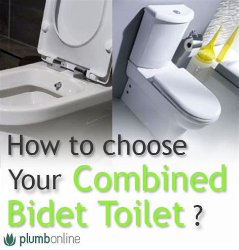 Combined Toilet Bidet And Dryer Howto Choose Your Combined Bidet Toilet New In The Uk
