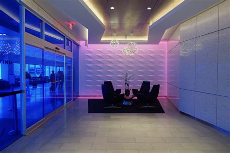 review united club houston airport  mile   time