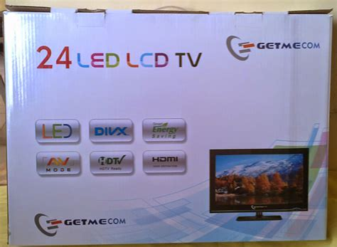 Tv Led Getmecom casing power suplay lcd led printer aksesoris komputer murah laptop surabaya