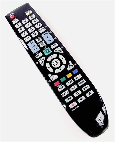 Diskon Remote Tv Lcd Samsung samsung bn59 00706a replacement remote for samsung