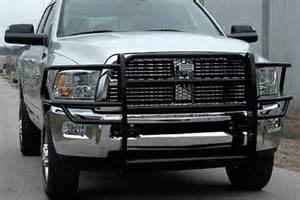 ranch 174 legend series grille guard