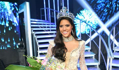 2015 nuestra belleza latina francisca lachapel nuestra belleza latina 2015