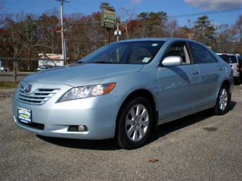 2007 Toyota Camry Specs 2007 Toyota Camry Xle V6 Data Info And Specs Gtcarlot