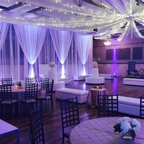 wedding venue draping ideas best 25 ceiling draping wedding ideas on pinterest