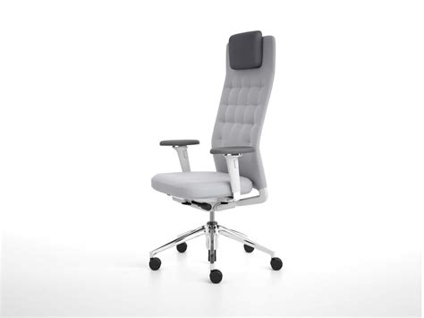 buy the vitra id trim l office chair at nest co uk
