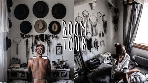 bohemian decorating ideas youtube room tour tumblr af bohemian decor youtube