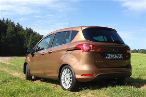 ford b max 2012 road test road tests honest