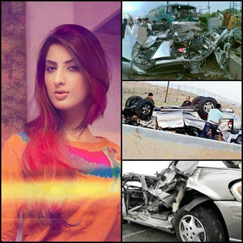 actress died car accident tv actress sana khan died husband injured in car accident