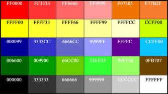 color numbers color numbers new calendar template site
