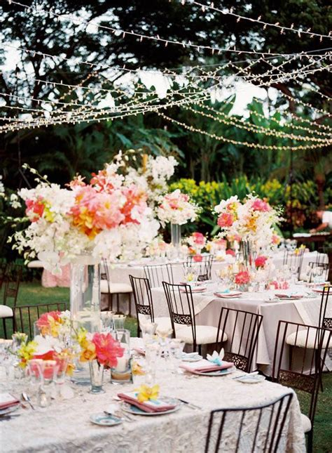 714 Best Images About Party Ideas On Pinterest Baby Ideas For Backyard Wedding Reception