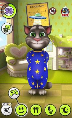 My Tom my talking tom cheats tips how to guide appinformers