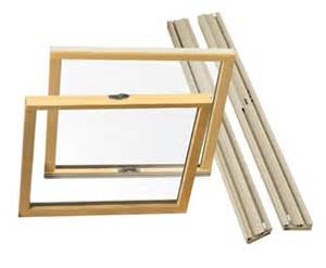 Sash Window Parts Andersen 200 Series Narroline Double Hung Window
