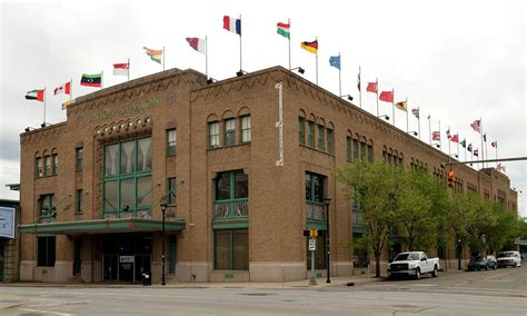 union station erie pennsylvania wikipedia