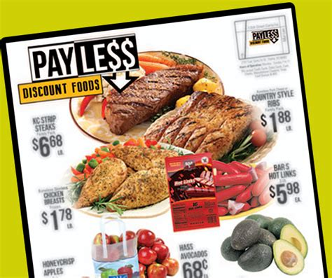 discount food payless discount foods