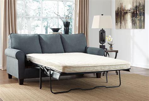 zeth sofa sleeper zeth denim sofa sleeper from 2710136