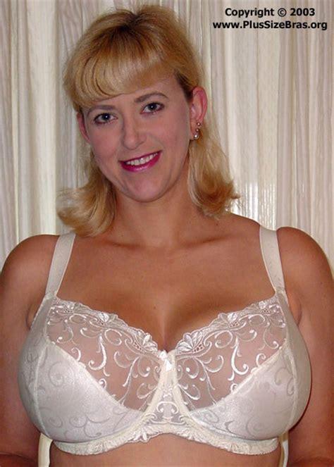 new large busted blonde milfs plus size bra busty blonde model plussizebra topheavy