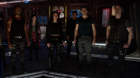 dark matter syfy episode 8 syfy photos the six what we know syfy wire