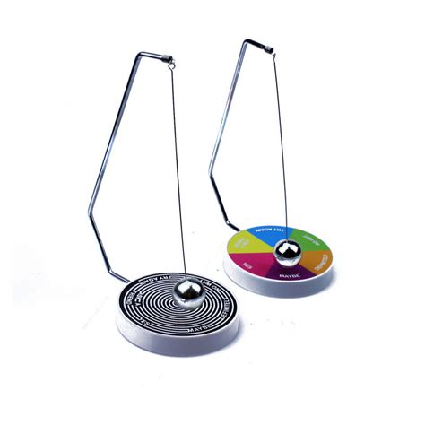 swinging balls on desk magnetic decision maker determine your fate ball swing