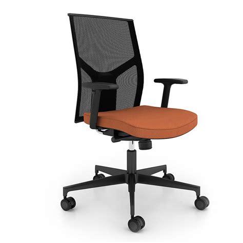 chaise bureau confort bilbao simmis chaises et fauteuils de bureau et