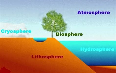 living in the environment ebook science inspiration october 2014