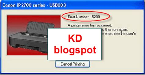 how to solve error 5200 canon ip2770 enter your blog cara mudah mengatasi error 5200 pada printer canon ip2770
