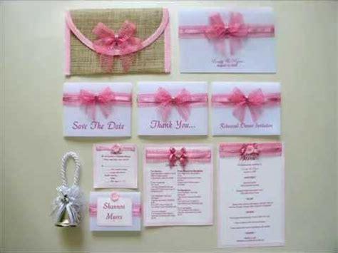 philippine handmade wedding invitation philippine wedding invitations unique wedding invitations