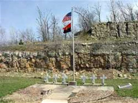 firefighters memorial in kansas city, missouri find a