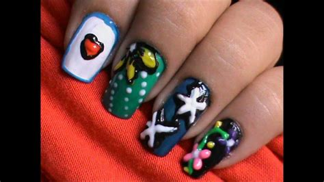 easy nail art pen designs 3d nail art pens design ideas cost nail art designs