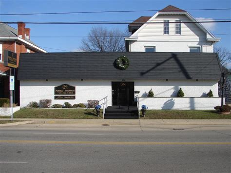 ferrell chambers funeral home
