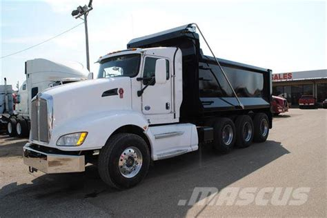 brand kenworth truck prices kenworth t660 tipper trucks price 163 50 669 year of