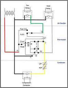 copeland ac compressor wiring diagram efcaviation