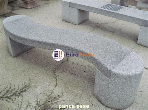 panchine in pietra panchine in pietra europietre cuneo