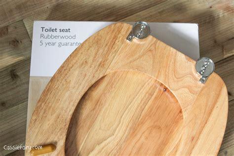 eco friendly wood eco friendly rubberwood toilet seat 2