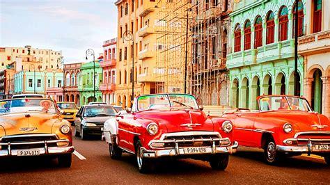 car wallpaper retro retro cars in cuba wallpaper wallpaper studio 10