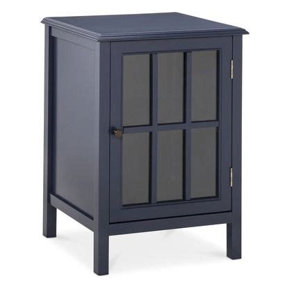 threshold windham one door accent cabinet teal threshold windham one door accent cabinet for the home