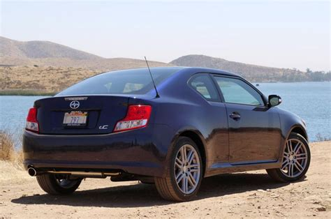 all about the 2011 scion tc machinespider