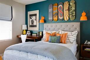 Boy Teenage Bedroom Ideas Dazzling Cal King Headboard In Kids Transitional With Blue